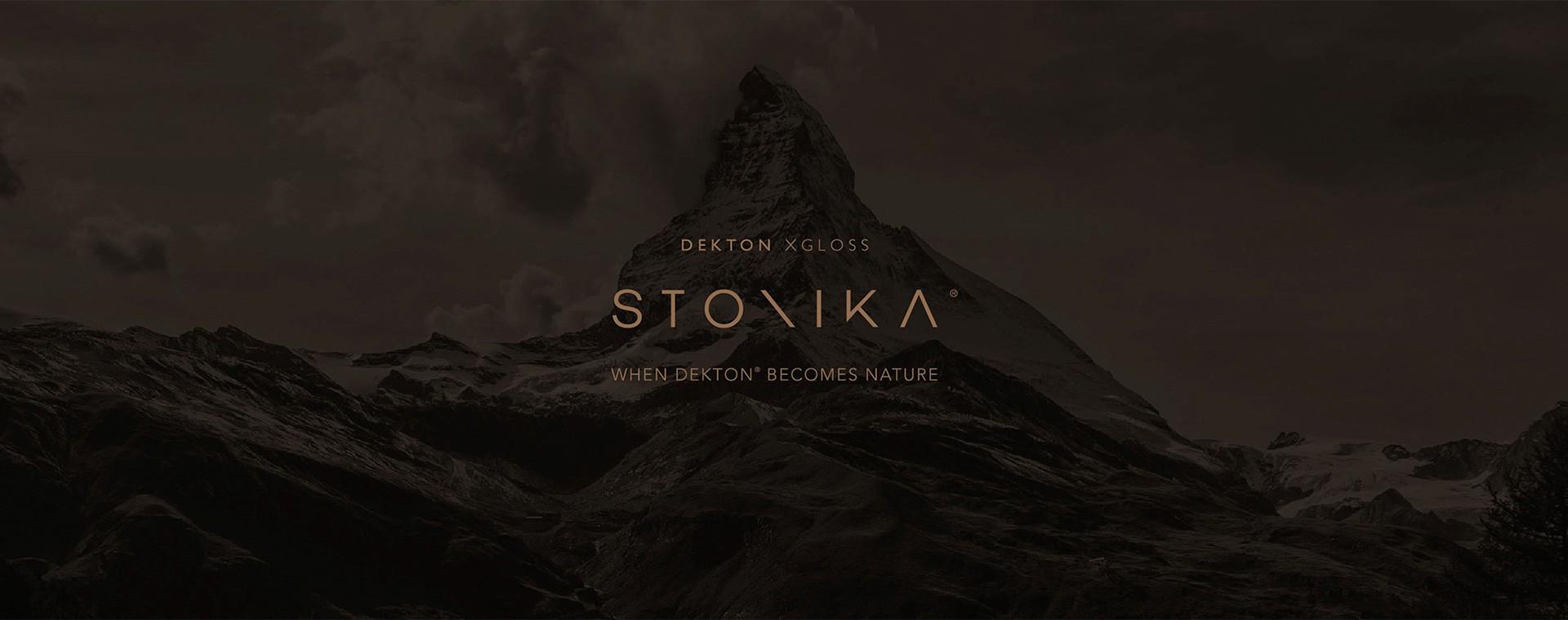 DEKTON STONIKA